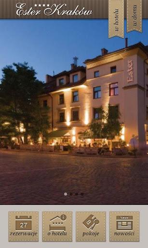 Hotel Ester Kraków