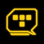 Legacy Yellow Go SMS Pro Theme