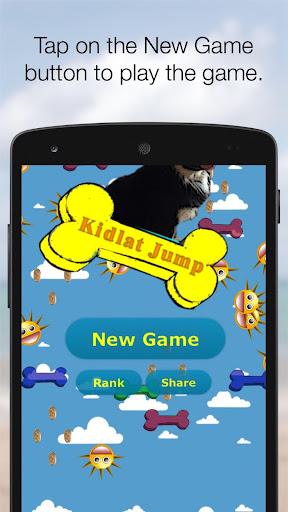 Kidlat Jump Pro
