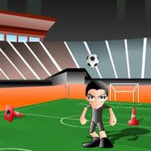 لعبة الكرة LOGO-APP點子