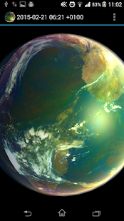 Earth Viewer - screenshot thumbnail