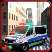 Free Ambulance Van Digital Toy APK for Windows 8
