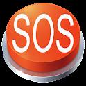 My Emergency Alarm Pro logo