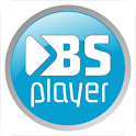 BSPlayer ARMv5 VFP CPU support logo