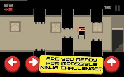 Ninja Warrior Temple 街機 App-癮科技App