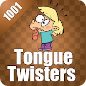 Tongue Twisters 1001 Twisters
