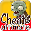 Plants VS Zombies Cheats BEST logo