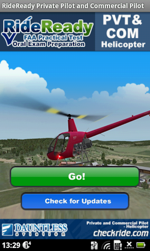 PrivatePilot Commercial HELI