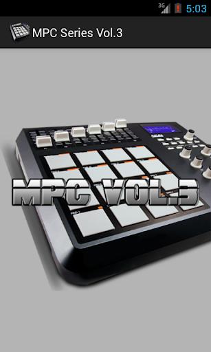 【免費音樂App】MPC VOL.3创建音乐-APP點子