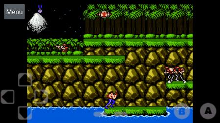 Free NES Emulator 1.1 screenshot 334095