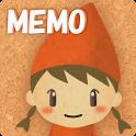 PixieMemo2 icon
