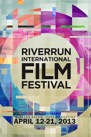 RiverRun Film 2013 - screenshot