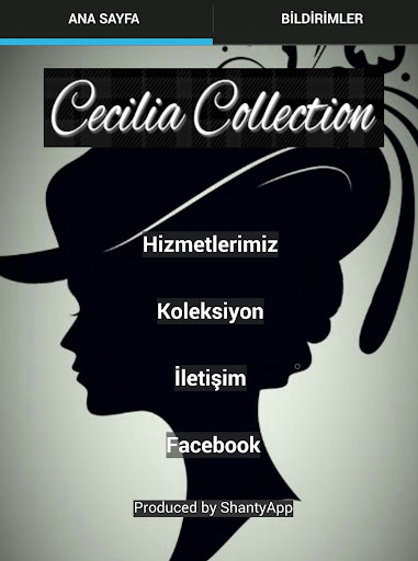 Cecilia Collection
