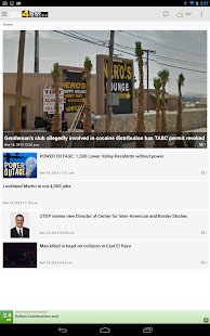 Local 4 News - screenshot thumbnail