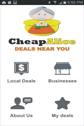 Cheap Alice