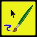 Precise Draw icon