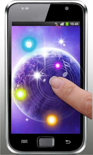 玩免費個人化APP|下載Space Sounds HD live wallpaper app不用錢|硬是要APP