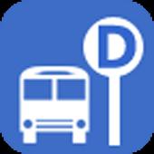 대전버스 - 버스 도착 정보