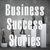 Businessmen Success Stories