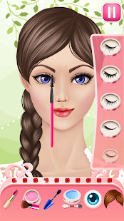 Game Wedding Makeover APK for Windows Phone