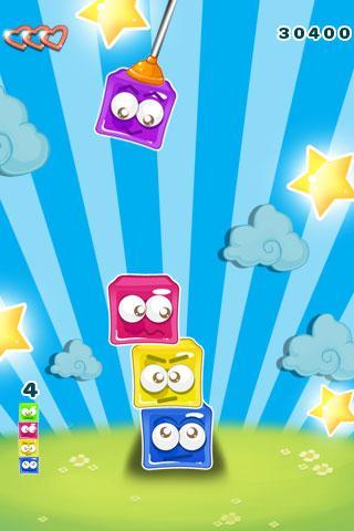 TowerJelly- screenshot