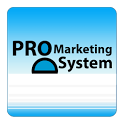 ProMarketingSystem icon