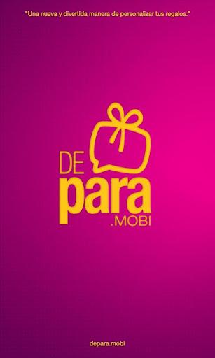 DEPARA