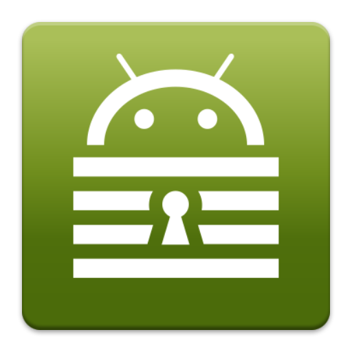 Keepass2Android 工具 App LOGO-APP試玩