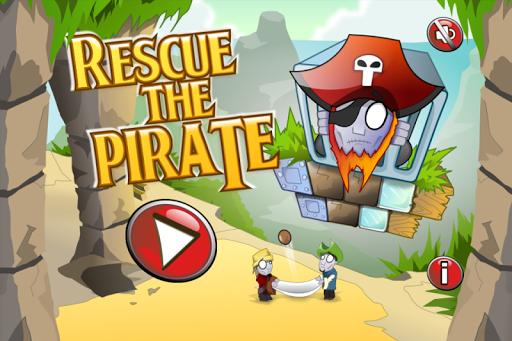 Rescue The Pirate