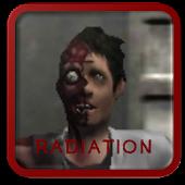 Radiation Runner : Zombie Run