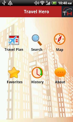玩旅遊App|Travel Hero免費|APP試玩