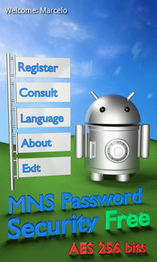 MNS Password Security Free