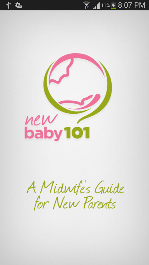 New Baby 101- screenshot