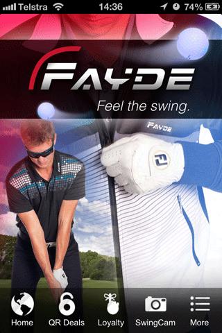 FAYDE Golf