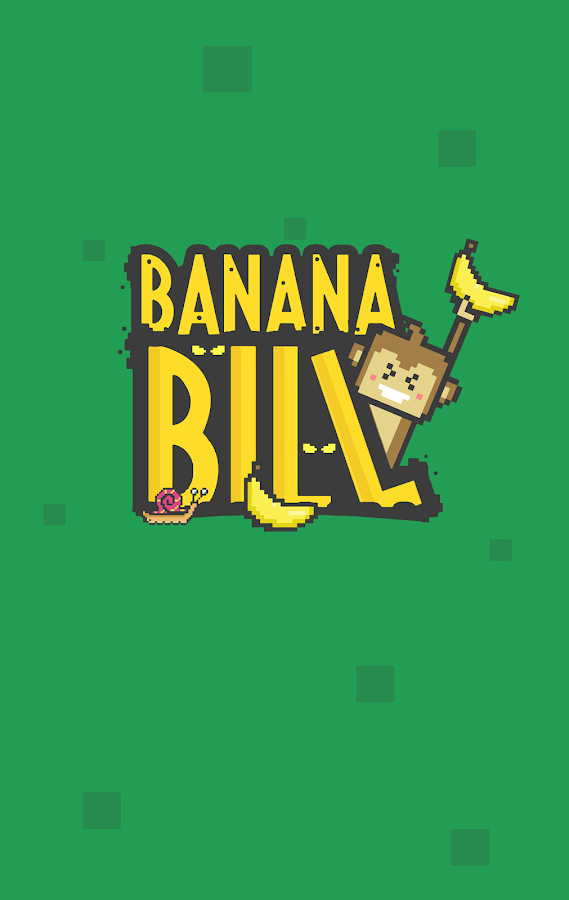 Banana Bill- screenshot