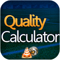 Top Eleven -Quality Calculator icon