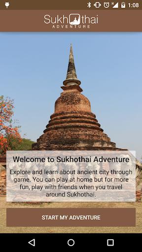 Sukhothai Adventure