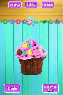 Cupcakes: Make & Bake! 解謎 App-愛順發玩APP