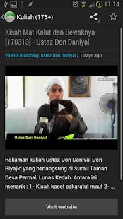 Kuliah- screenshot thumbnail