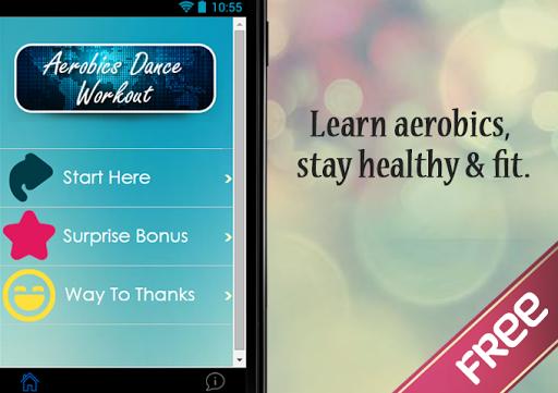 Aerobics Dance Workout Guide