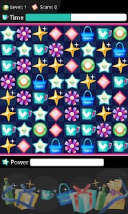 Aqua Jewel - screenshot thumbnail