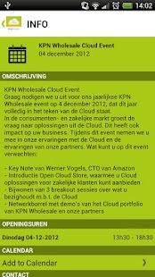 KPN - screenshot thumbnail