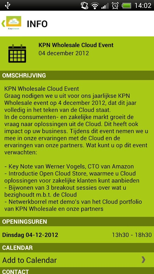 KPN - screenshot