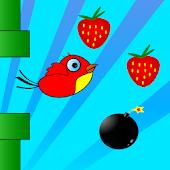 Nimble Bird Strawberry