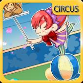 Funny Circus No Pay!