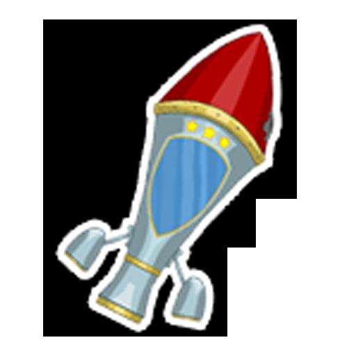Earth Lander LOGO-APP點子
