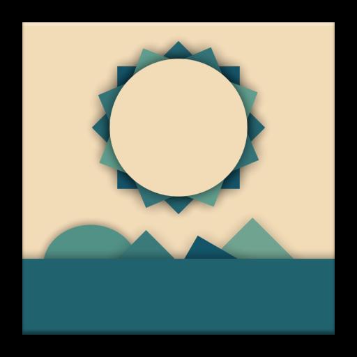 Minima Live Wallpaper file APK Free for PC, smart TV Download