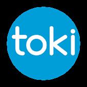 toki :: All Around You