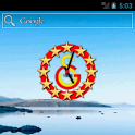 Galatasaray Saat Widget icon