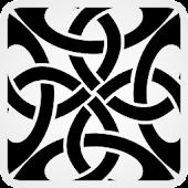 Celtic Tattoo Designs Set 1